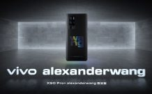 vivo X50 Pro+ alexanderwang Limited Edition launches in China; only 1,000 units up for grabs