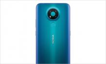 Nokia 3.4 renders, key specs and pricing leaked