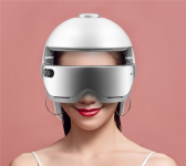 Xiaomi crowdfunds the Momoda Smart Head Massager priced at ¥599 (~$87)