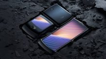 Moto Razr 5G officially launched in China priced at 12,499 yuan (~$1830)
