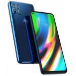 Moto G9 Plus powered by a Snapdragon 730G SoC, 5,000 mAh battery launched