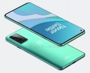 OnePlus 8T 5K renders and specs leaked: 120Hz display, 65W fast charging, and more