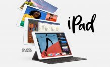 Apple has sold over half a billion iPads since the first model released in 2010