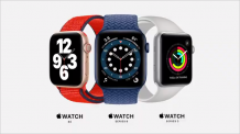Apple Watch Series 6 launched alongside the cheaper $279 Watch SE