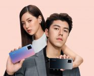 Vivo V20 Pro 5G with 44MP dual cameras announced in Thailand; Vivo V20 tags along too