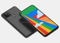 Pixel 5 specs leaks in full: has support for reverse wireless charging