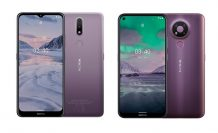 HMD Global unveils Nokia 2.4 and Nokia 3.4 affordable smartphones