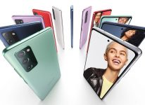 Galaxy S20 FE arrives with a combination of style and performance