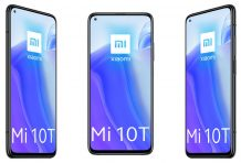 Leaked renders and specs of Mi 10T Pro and Mi 10T bares it all