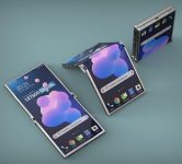 HTC maybe working on a foldable smartphone of its own