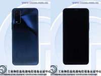 TENAA: vivo V2034A is a budget smartphone with HD+ AMOLED display