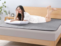Xiaomi crowdfunds a Graphene smart heating mattress, starts at ¥299 (~$44)