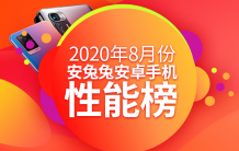 AnTuTu Benchmark August 2020: MediaTek and HiSilicon powered devices lead in mid-range segment