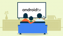Android 11 for TVs announced with new features, performance & privacy improvements,
