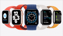 Apple Watch Series 6 Chinese variant to support blood oxygen monitoring feature