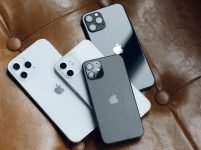 Entry-level Apple iPhone 12 models pack 64GB storage while Pro models start at 128GB storage