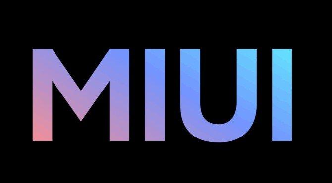 First look at MIUI 13′ new power menu
