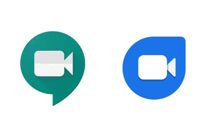 Google Meet gets background blur while Duo gets support for screen sharing