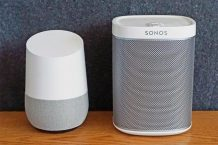 Google is being sued by Sonos again, this time over wireless audio tech