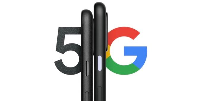High-quality images of Pixel 4a 5G appear on UK retailer website ahead of launch