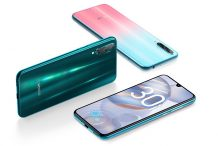 Honor 30i launched with 20:9 display, Kirin 710F and 48MP triple cameras in Russia