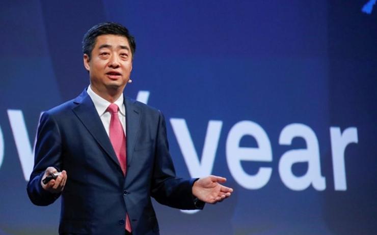 Hu Houkun (Ken Hu) to serve as Huawei's rotating Chairman for the next six months