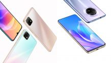 Huawei Enjoy 20, Enjoy 20 Plus 5G launched in China; Specifications, features and price