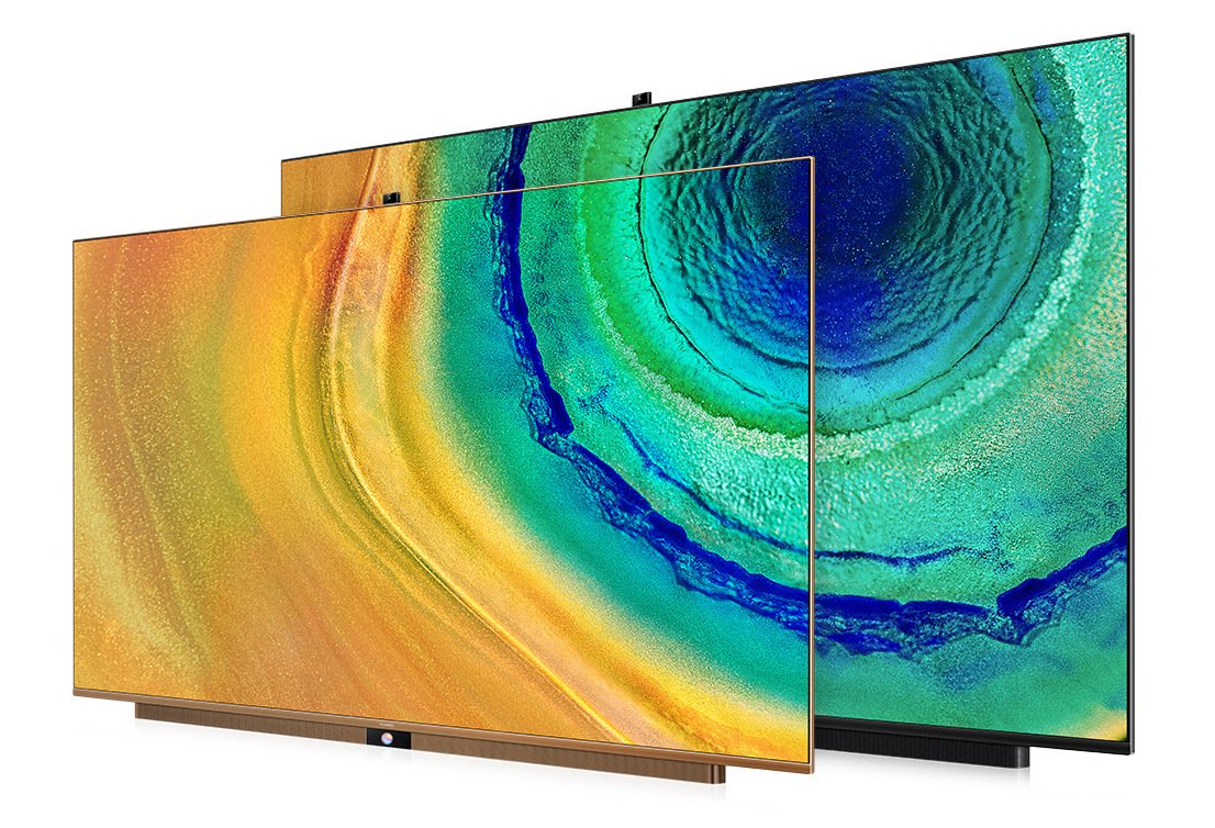huawei vision 75 inch tv
