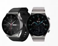 Huawei Watch GT RS coming alongside Mate 40 series