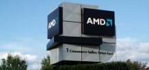 Huawei may have some hope as AMD gets license to sell products to companies in the Entity List