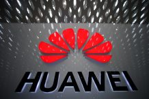 Taiwan sees rise in exports in September because of Huawei stockpiling