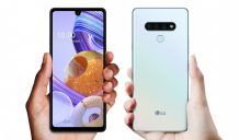 LG K71 with 6.81-inch display, built-in stylus, 32MP selfie camera and 48MP triple cameras announced