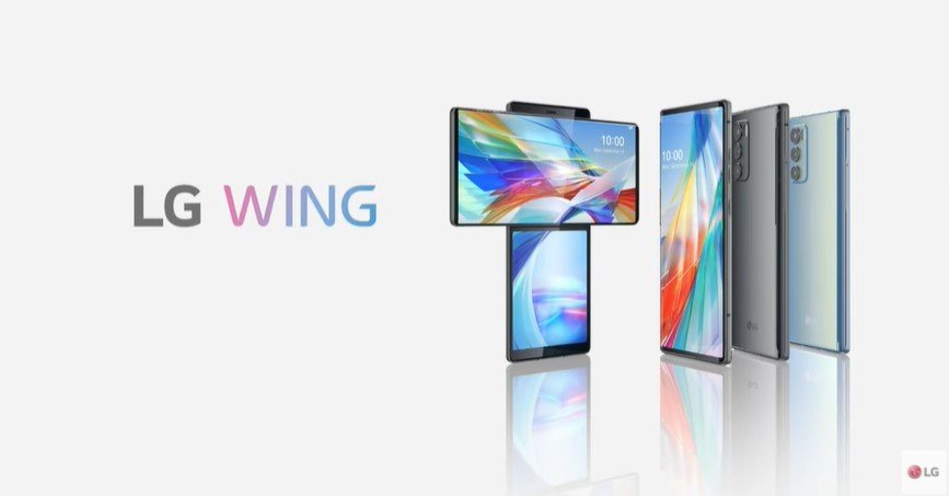 LG Wing sees lackluster pre orders, but within company's expectations