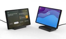 Lenovo Tab M10 HD Gen 2 launches in regular, Google Assistant, and Amazon Alexa variants