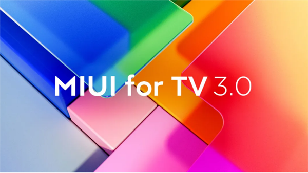 MIUI for TV 3.0 goes live and here are the new key features