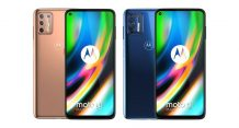 Moto G9 Plus specifications and pricing surface; Launch seems imminent