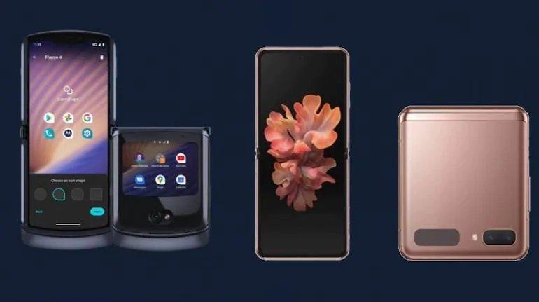Motorola Razr 5G vs Samsung Galaxy Z Flip 5G: Specs Comparison