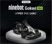 Ninebot Gokart Pro launched on Indiegogo, starts at $1499