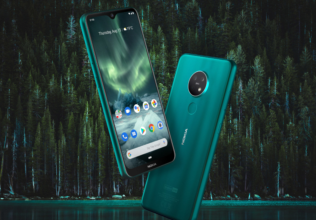 Nokia 7.3 rumored to launch on September 22; Nokia 9.3 will arrive later
