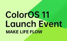 OPPO ColorOS 11 set to launch globally on September 14