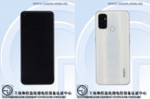 OPPO PDVM00 full specifications leaked through TENAA certification