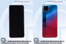 OPPO PECM10, PECT10 full specifications, images emerge on TENAA
