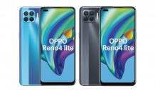 OPPO Reno4 Lite goes on sale in Ukraine as rebranded OPPO F17 Pro