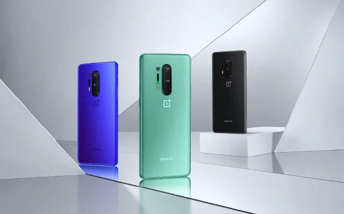 OnePlus 8/8 Pro Android 11 kernel source code released before the rollout of stable update