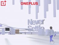 """OnePlus teases the launch of """"OnePlus World"""" on October 1"""