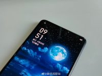 Realme Under-screen cameras will reportedly be mass-produced next year