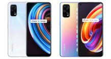 Realme X7, X7 Pro 5G with 120Hz display, Dimensity 1000+, 64MP quad cameras, 65W fast charging launched in China