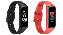 Samsung announces Galaxy Fit 2 with 2-week battery life
