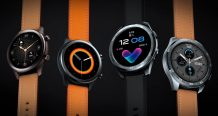 Vivo Watch official promo video released to reveal design