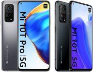 Leak: Xiaomi Mi 10T Pro will retail for €699